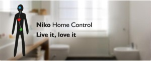 Niko Home Control Program